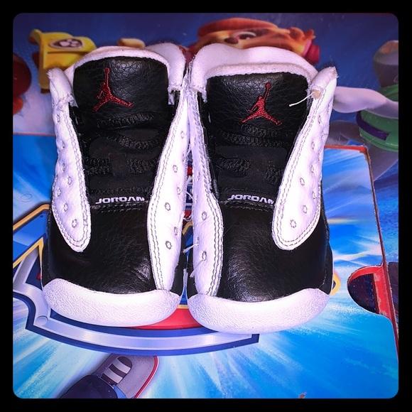 Jordan Other - Jordan retro 13's for toddler
